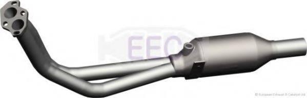 EEC VK8011 Конвертор- катализатор