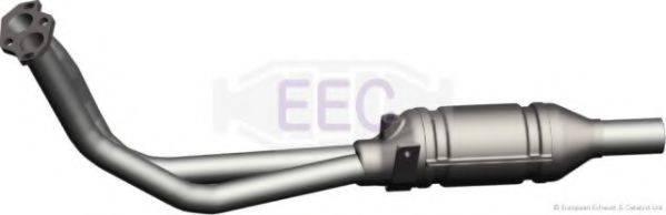 EEC VK8011T Конвертор- катализатор