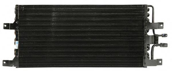 SPECTRA PREMIUM 74599 Конденсатор кондиционера