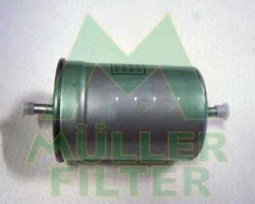 MULLER FILTER FB188 Топливный фильтр