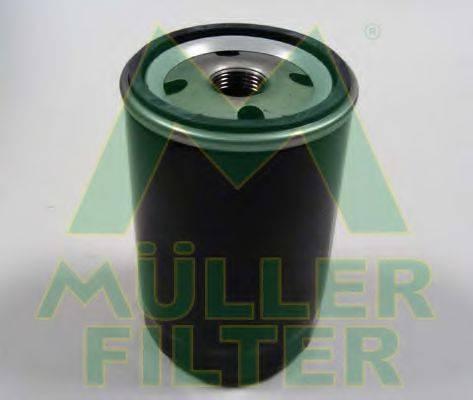 MULLER FILTER FO302 Фильтр масляный ДВС