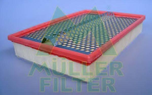MULLER FILTER PA186 Воздушный фильтр