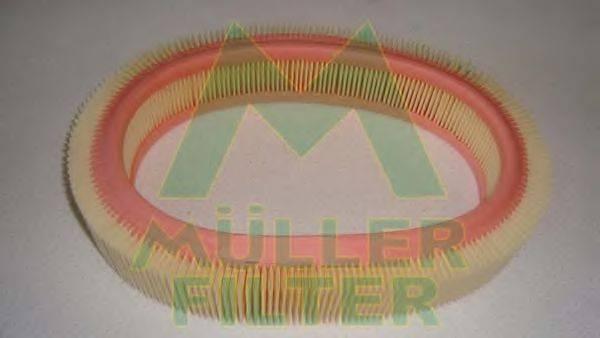 MULLER FILTER PA228 Воздушный фильтр