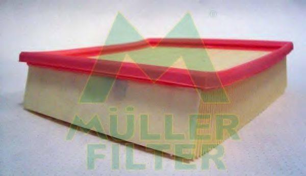 MULLER FILTER PA370 Воздушный фильтр