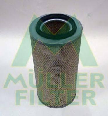 MULLER FILTER PA590 Воздушный фильтр