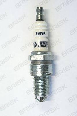 BRISK 1323 Свеча зажигания
