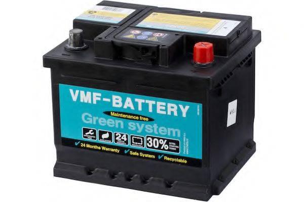 VMF 54465 Аккумулятор автомобильный (АКБ)