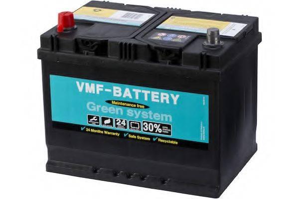VMF 57024 Аккумулятор автомобильный (АКБ)