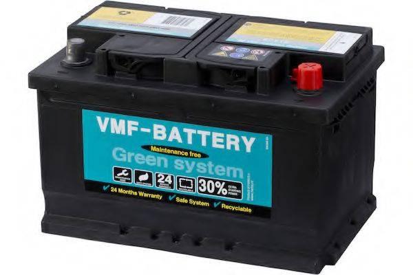 VMF 57113 Аккумулятор автомобильный (АКБ)