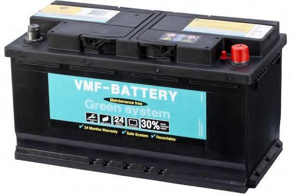 VMF 58827 Аккумулятор автомобильный (АКБ)