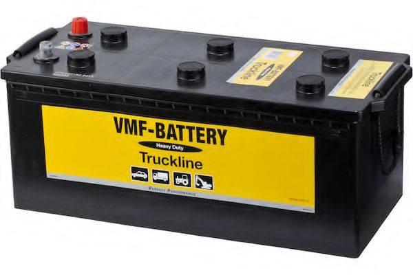 VMF 66514 Аккумулятор автомобильный (АКБ)
