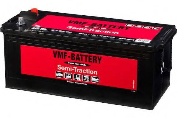 VMF 96351 Аккумулятор автомобильный (АКБ)
