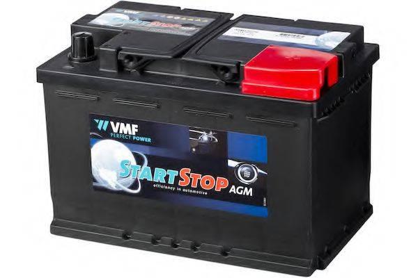 VMF AGM570760 Аккумулятор автомобильный (АКБ)