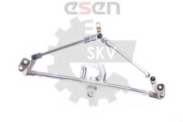 SKV GERMANY 05SKV007 Система очистки окон