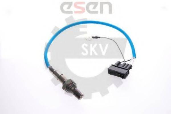 SKV GERMANY 09SKV065 Лямбда-зонд