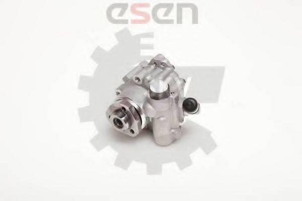 SKV GERMANY 10SKV099 Гидравлический насос, рулевое управление
