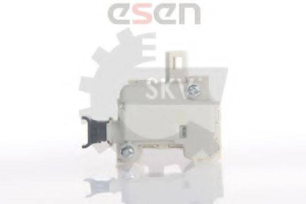 SKV GERMANY 16SKV302 Выключатель, контакт двери