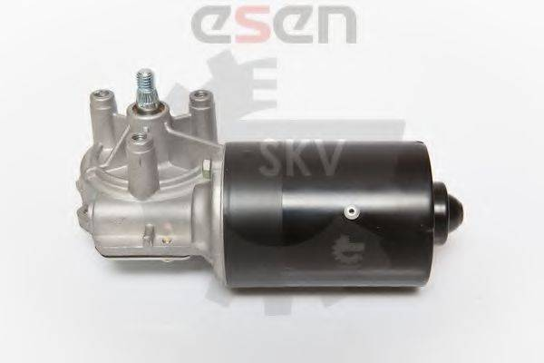 SKV GERMANY 19SKV002 Двигатель стеклоочистителя