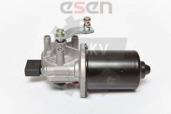 SKV GERMANY 19SKV003 Двигатель стеклоочистителя