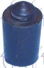 TRICLO 353093 Кронштейн системы выпуска ОГ