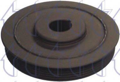 TRICLO 421210 Ременный шкив, коленчатый вал