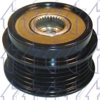 TRICLO 423234 Ременный шкив, генератор