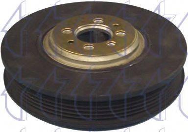 TRICLO 423302 Ременный шкив, коленчатый вал