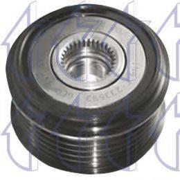 TRICLO 423980 Ременный шкив, генератор