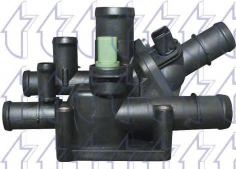 TRICLO 462140 Корпус термостата