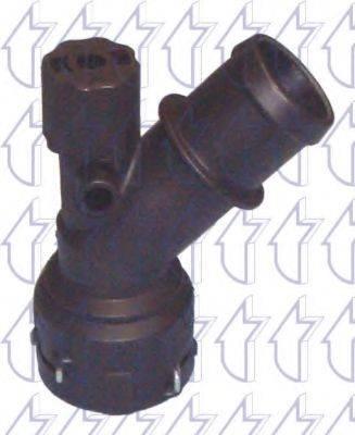 TRICLO 463821 Фланец охлаждающей жидкости