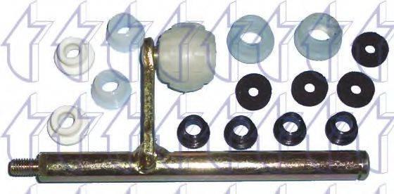 TRICLO 633720 Ремкомплект, рычаг переключения