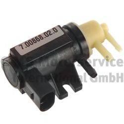 PIERBURG 700868020 Преобразователь давления, турбокомпрессор