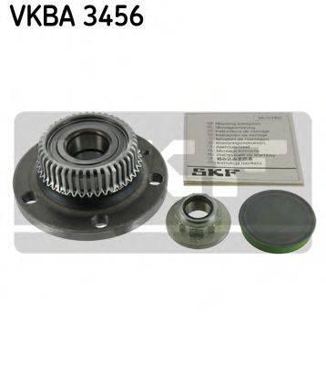 SKF VKBA3456 Подшипник ступицы