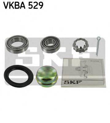 SKF VKBA529 Подшипник ступицы