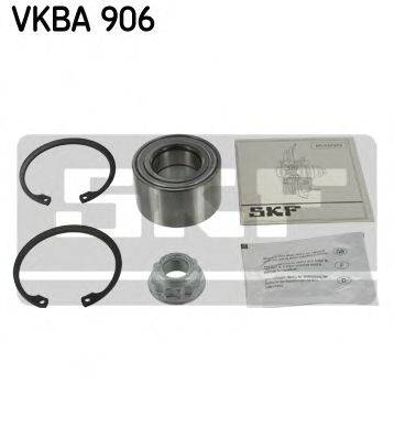 SKF VKBA906 Подшипник ступицы