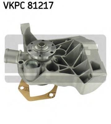 SKF VKPC81217 Водяной насос