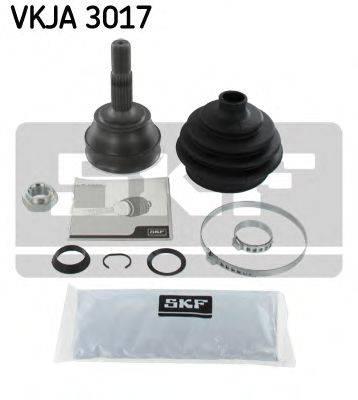 SKF VKJA3017 ШРУС с пыльником