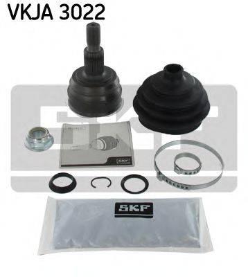 SKF VKJA3022 ШРУС с пыльником