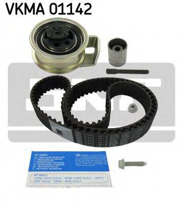 SKF VKMA01142 Комплект ремня ГРМ