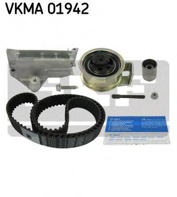 SKF VKMA01942 Комплект ремня ГРМ