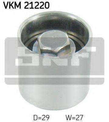 SKF VKM21220 Обводной ролик ремня ГРМ