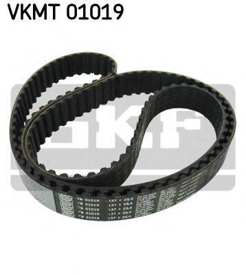 SKF VKMT01019 Ремень ГРМ