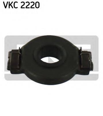 SKF VKC2220 Выжимной подшипник