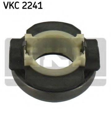 SKF VKC2241 Выжимной подшипник