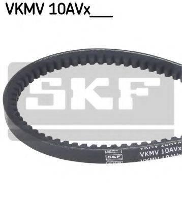 SKF VKMV10AVX650 Клиновой ремень