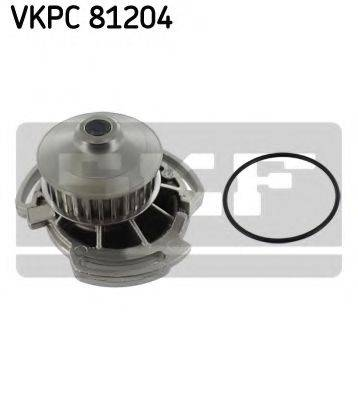 SKF VKPC81204 Водяной насос