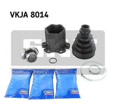 SKF VKJA8014 ШРУС с пыльником