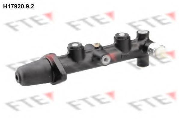 FTE H1792092 Главный тормозной цилиндр