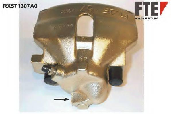 FTE RX571307A0 Тормозной суппорт