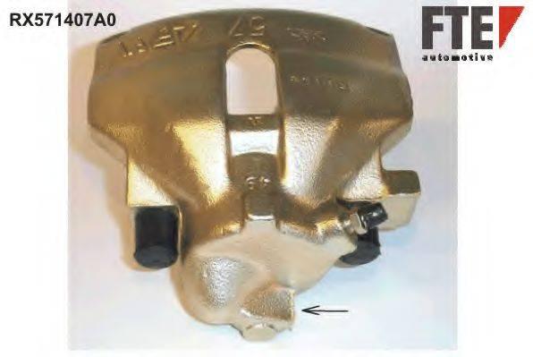 FTE RX571407A0 Тормозной суппорт